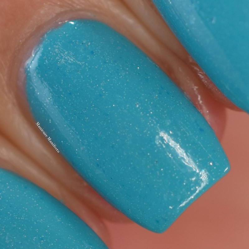 Girly Bits Cosmetics Oceans Apart