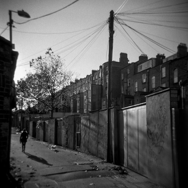 Nth Circular Road Dublin