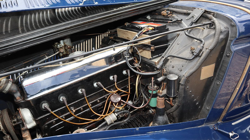 Talbot cabriolet Baby / type 15  50006713657_4dedc02ce6_c