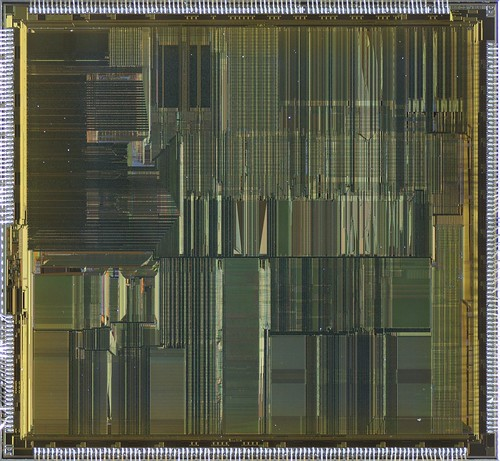 Intel Pentium 120MHz SY062 (No Dust Removal) | by cole8888