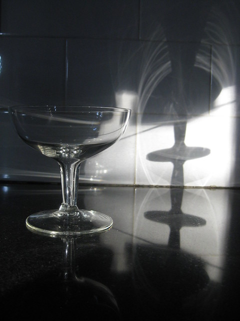 Reflection, Refraction and Shadow