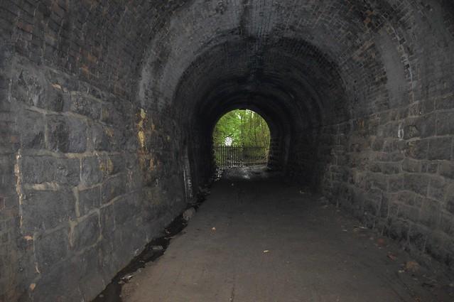 Cadeby Tunnel Eastern Portal
