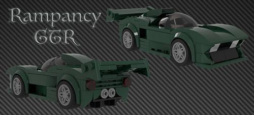 Rampancy GTR