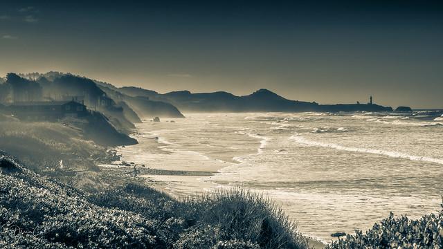 Oregon Coastal Line