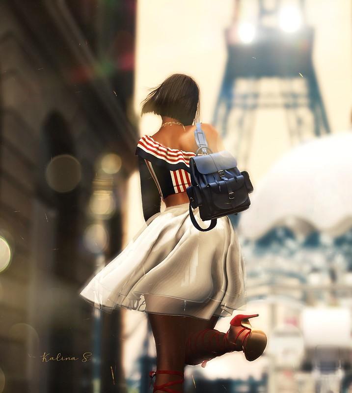 Love's theme...♥