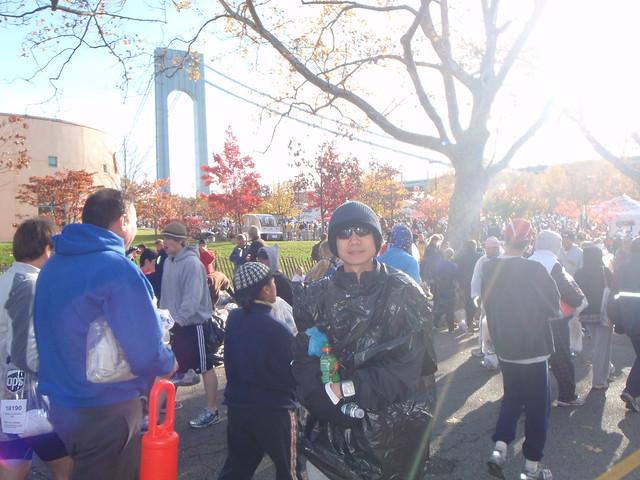 NYC Marathon 2008 256