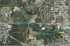 2020 06 14 Pathfinder Parkway Track
