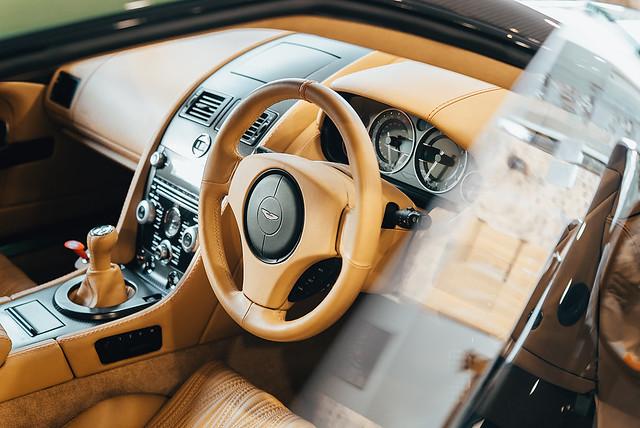 Bell Sport _ Classic Aston Martin Zagato-24