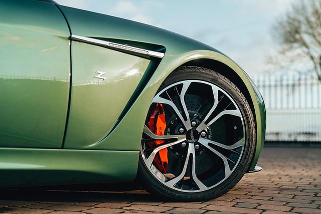 Bell Sport _ Classic Aston Martin Zagato-47