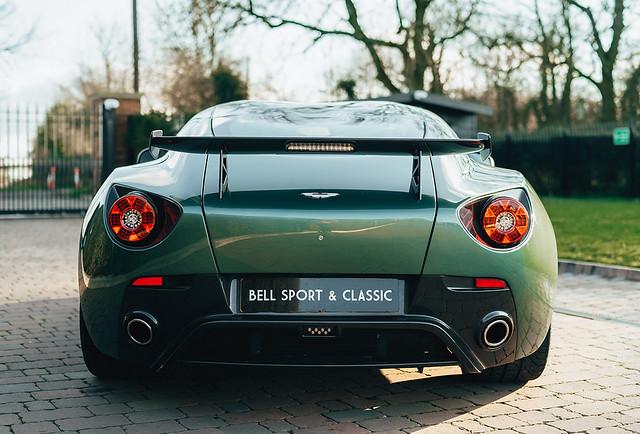 Bell Sport _ Classic Aston Martin Zagato-42