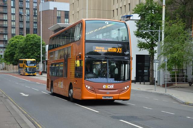 Excel SN63 MYO, Bristol