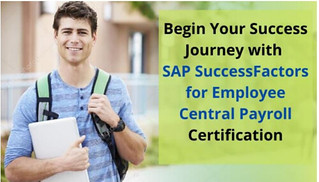 C_HRHPC_2005 Success Story and How to Crack Exam on SF EC Payroll