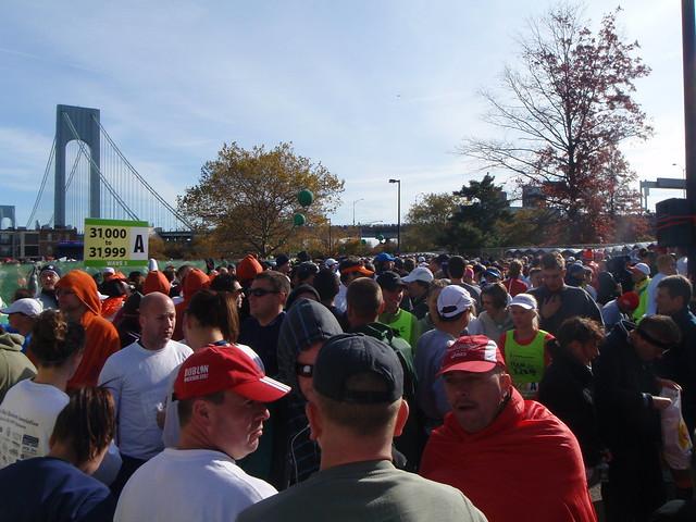 NYC Marathon 2008 276