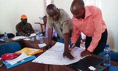RFS Burundi: Agrobiodiversity training