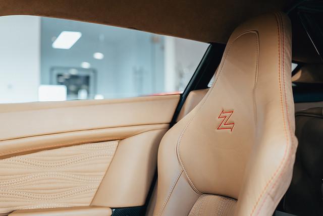 Bell Sport _ Classic Aston Martin Zagato-16