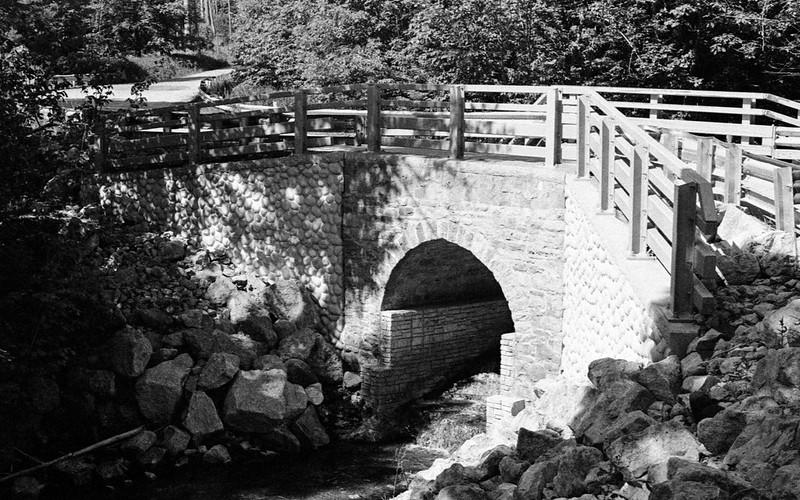 27 Side Road Bridge II