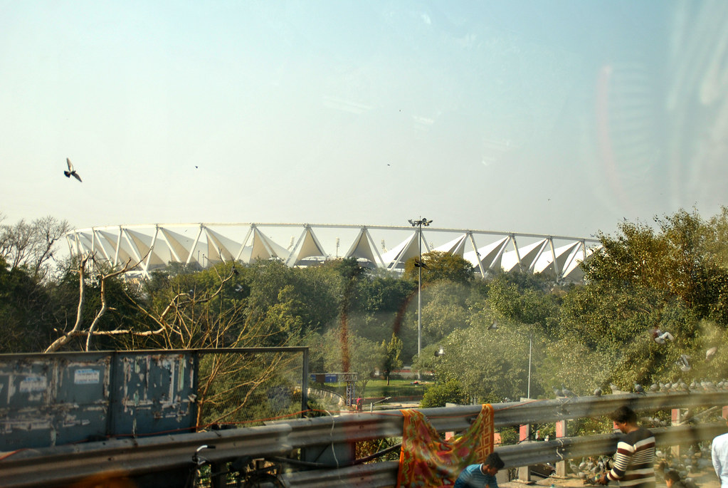 Stadion Jawaharlal Nehru