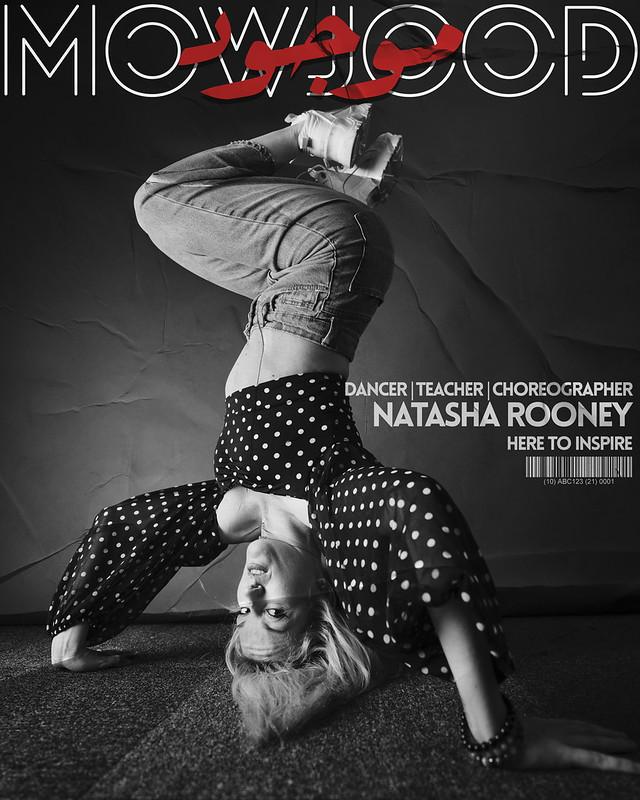 Mowjood - Natasha Rooney