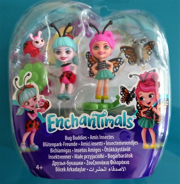 Mini Enchantimals