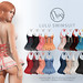 Neve - Lulu Swimsuit - All Colors