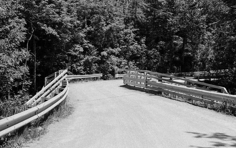 Another Look at the 27th Side Road Bridge