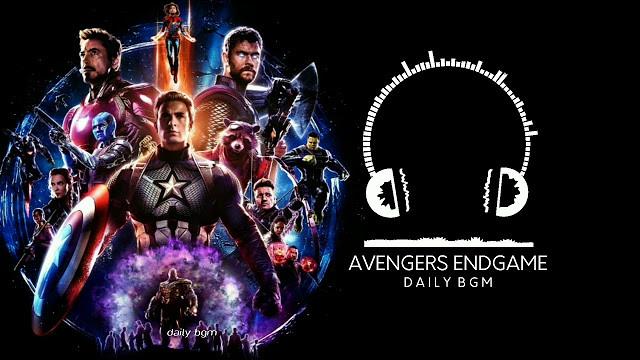 Avengers Endgame Ringtone Bgm Download Reogallery Flickr