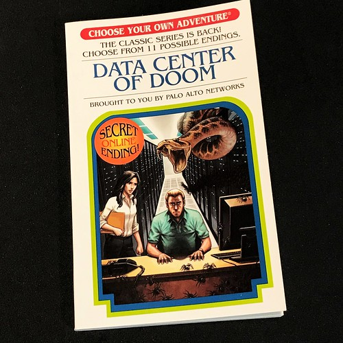 Data Center of Doom cover