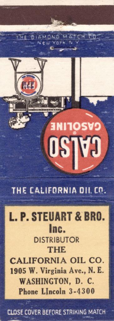 L.P. Steuart & Bro.