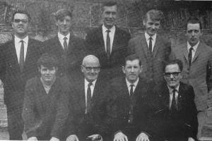 CYMS Committee 1972
