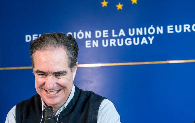 "EU Public Diplomacy Project in Latin America - Webinar on ""European Union vs Fake News"""