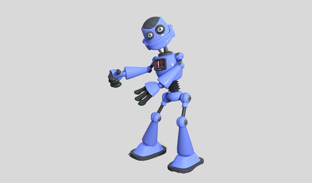 Des robots fabriqués à partir d'aliments comestibles
