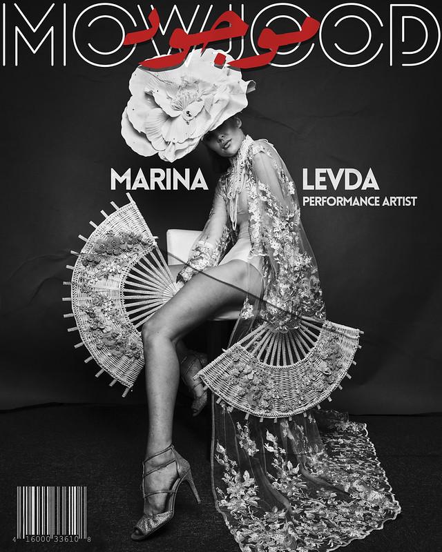 Mowjood - Marina Levda
