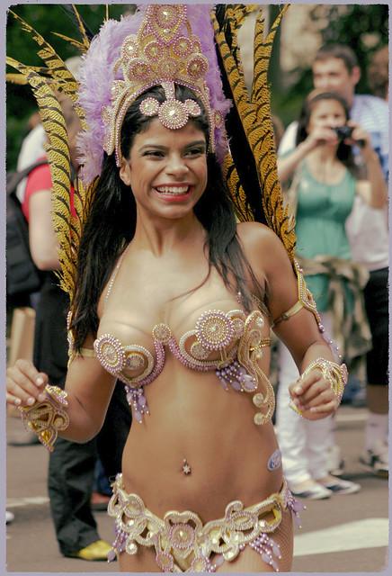 pride parade london 2008