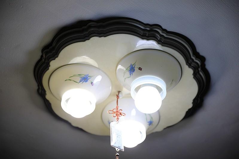旭光檯燈led燈泡119
