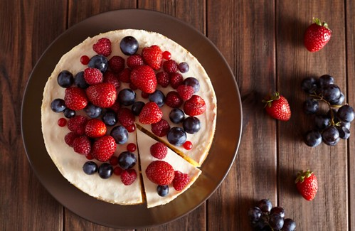 For those who follow the keto diet, how do you get a cheesecake that matches it?