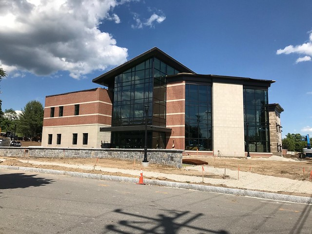 Science and Innovation Center | 2020