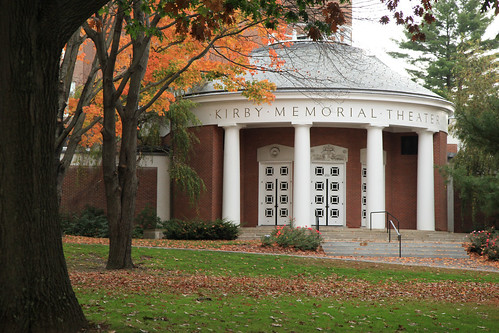 Kirby Memorial Theater