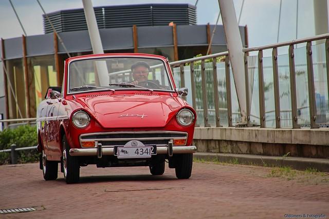 1964 DAF 31 Cabriolet - AR-92-22