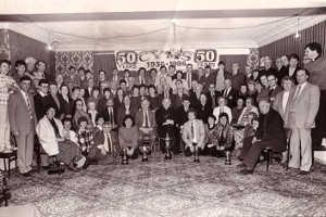 C.Y.M.S. Golden Jubilee, 1986