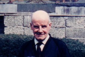 Ned Kinsella, 1901-1974