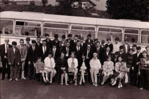 1969 Outing