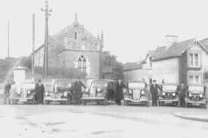 Thumbnail of Flood's Wedding Fleet, 1939