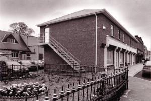 Cavan CYMS new building, 1997