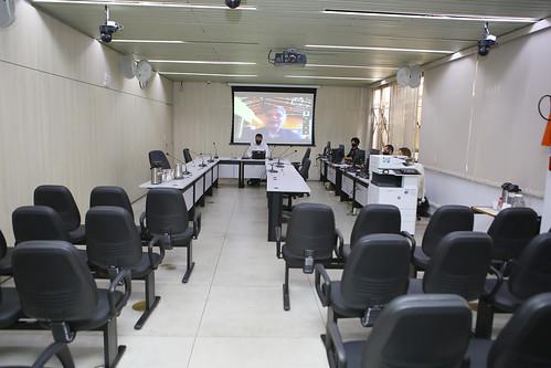 11ª Reunião Ordinária da Comissão de Mulheres