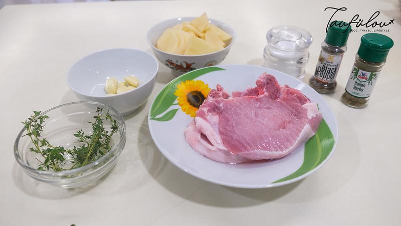 home cook recipe