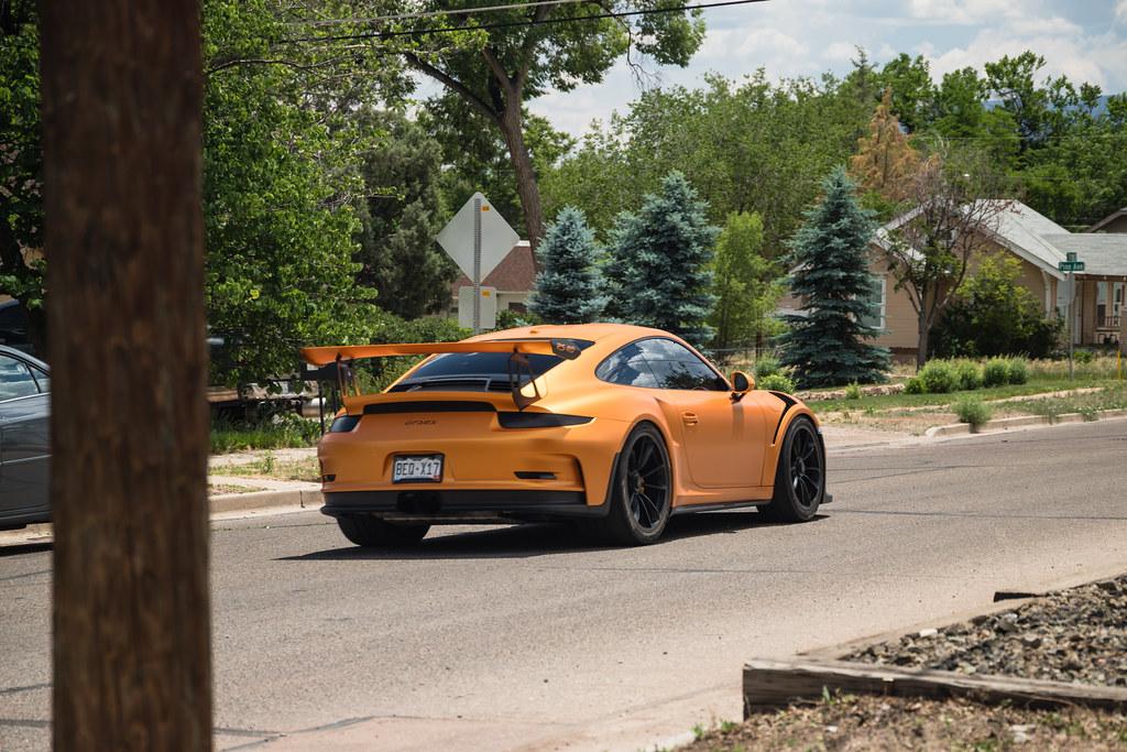 Rollin Through The Neighborhood