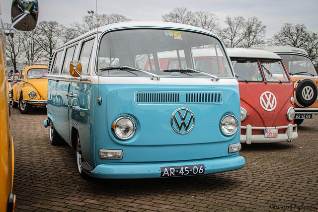 1971 Volkswagen T2 221 - AR-45-06