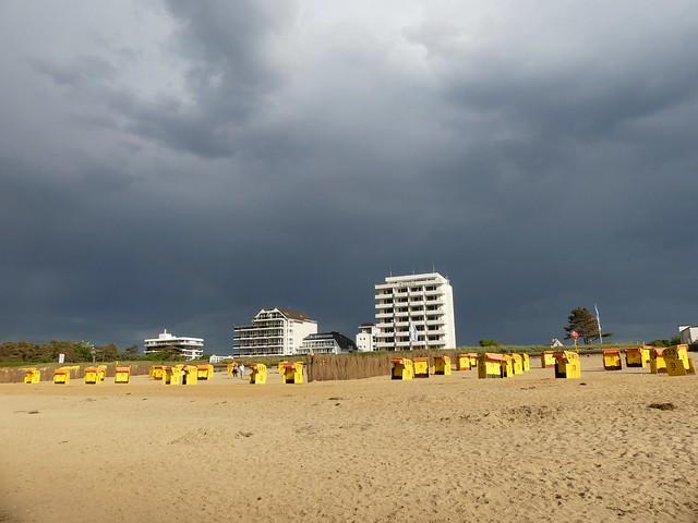 Duhnen - Cuxhaven