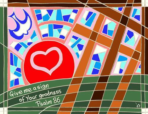 Psalm86 col