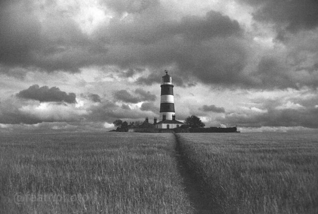 Happisburgh Lighthouse, June 2020